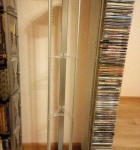 Стойка под CD