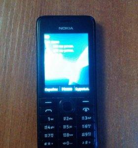 Телефон на 2 sim
