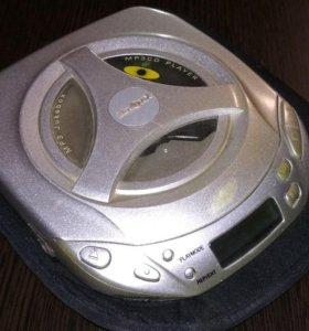 MP3 CD плеер