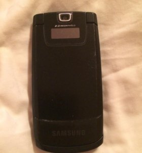 Samsung sgh D830