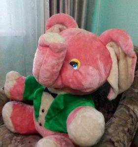 Игрушка-слон