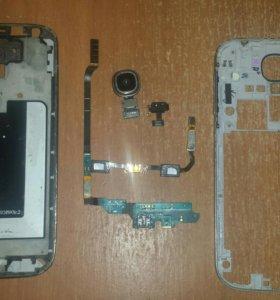 Запчасти от Galaxy S4 i9500