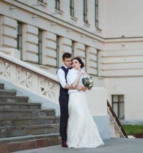 Свадебная фотосъёмка )))