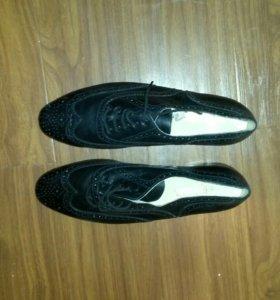 туфли размер 45 новые