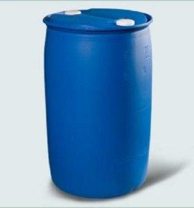 Бочка пластиковая 227литров