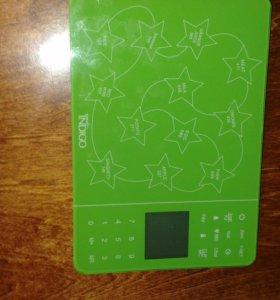 Весы электронные SCARLETT INDIGO IS-565