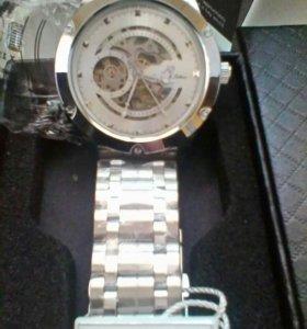Часы механические автоматические КS