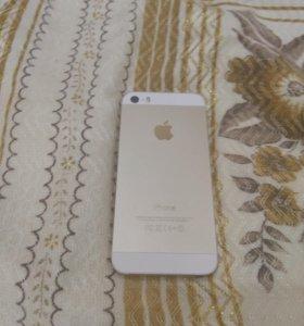 5s gold 16 gb