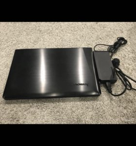 Ноутбук Lenovo IdeaPad Y500 59380402 i5 3230M/6/1T