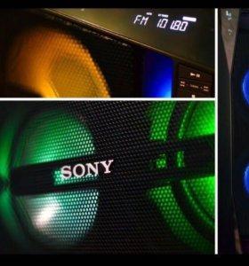 Колонка музыкальная Sony