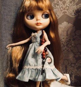 Blythe. кукла Блайз.