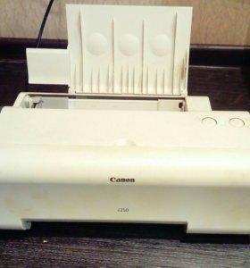 Принтер Canon i250