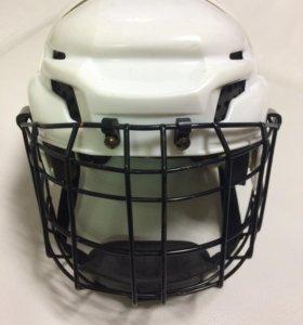Шлем хоккей каска