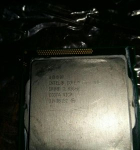 Процессор intel core i5(2300)