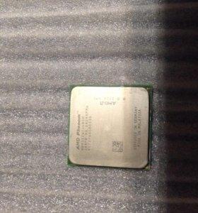 Процессор Амд 4x ядерный Phenom 9550