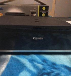 Принтер Canon IP4300