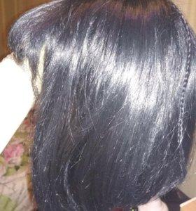Парик из иск. волос