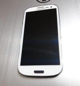 Samsung Galaxy S3 Neo GT-I9301 BLUE