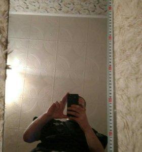 Зеркало 600х350 мм