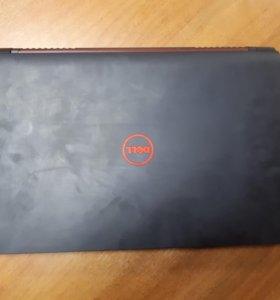 Игровой ноутбук Dell Inspiron 7559