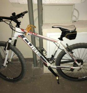 Велосипед CUBE взрослый