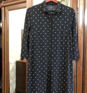 Платье - туника ( вискоза )