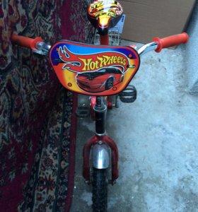 Детский велосипед 🚲