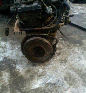 Двигатель 405-406