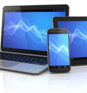 Ремонт пк,ноутбуков,телефонов,планшетов.