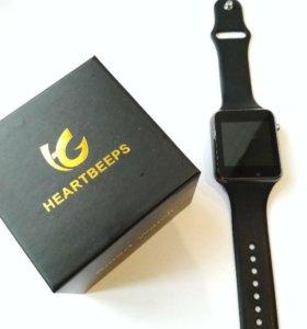 """Смарт часы """"heartbeeps"""""""