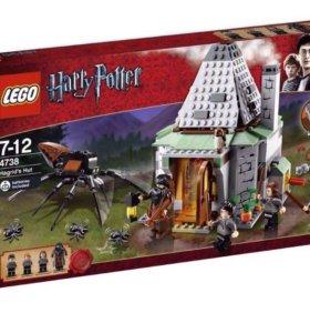 Куплю Lego Harry Potter