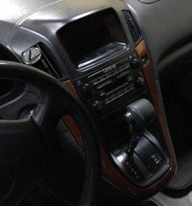 Lexus RX, 1999