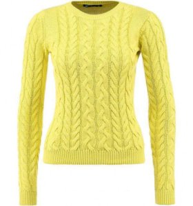 Вязаный свитер Ostin