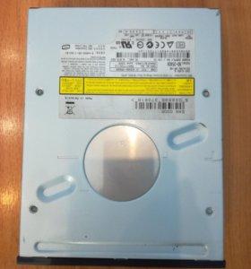Привод DVD на компьютер