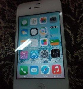 Iphone 4 торг уместен(срочно)