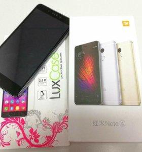Xiaomi note 4 16 gb