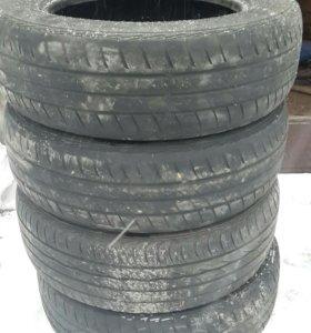 Продам шины R15