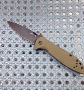 Нож cqc 4 kershaw