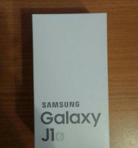 Samsung Galaxy Jl 6