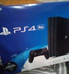 PS4 PRO обмен