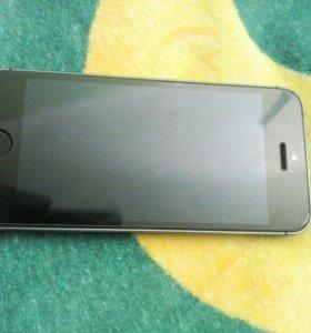 Айфон 5s срочно