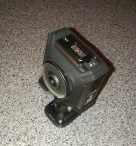 Экшн камера Nikon 360