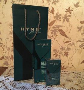 Подарочный набор (Т. вода и шампунь для тела)