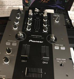 Микшерный пульт Pioneer DJM-250