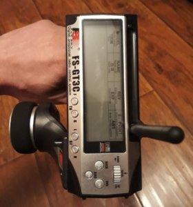 Пульт на RC.радиоуправляемую модель FS-GT3C