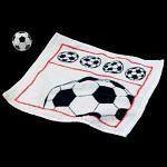 Спрессованное полотенце «Мини-футбол»