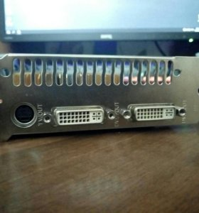 Palit GeForce 9600 GT 512 Мб