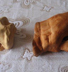 Заготовки из дерева, Ценные и Красивые