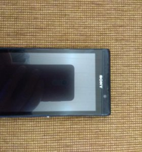 Мобильный телефон Soni Xperia C