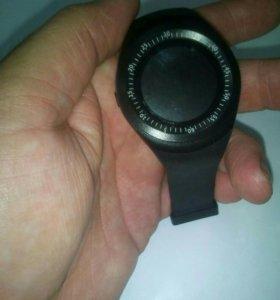 Смарт часы Y1